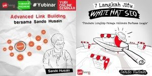 Sando Husain Yuk Belajar Bisnis Online